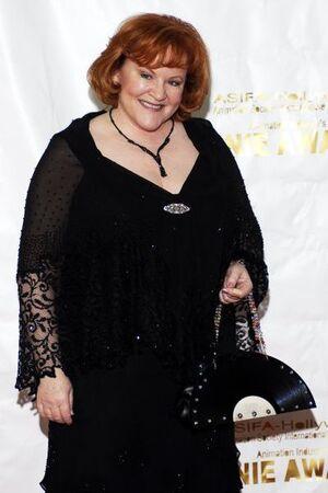 399px-Annie Awards Edie McClurg