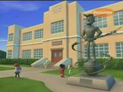 Lindbergh Elementary School