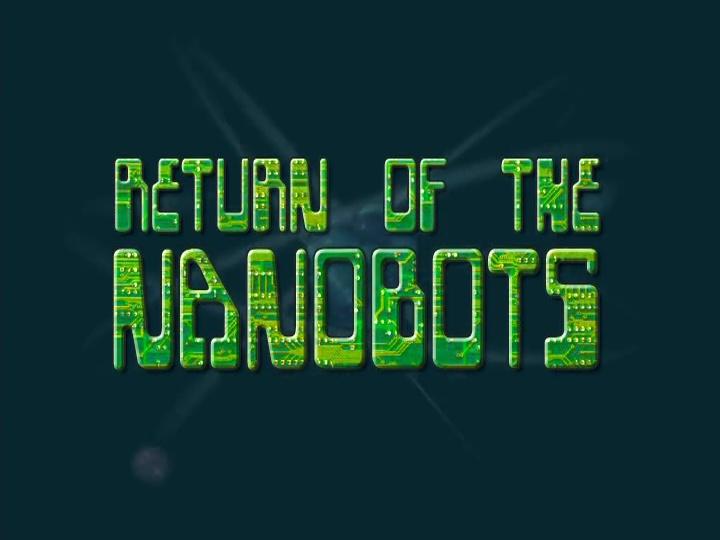 Return Of The Nanobots Jimmy Neutron Wiki Fandom