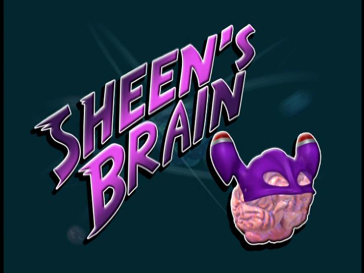 Sheen S Brain Jimmy Neutron Wiki Fandom Powered By Wikia