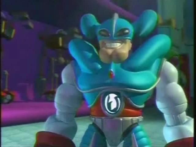 Ultralord Ultra Lord