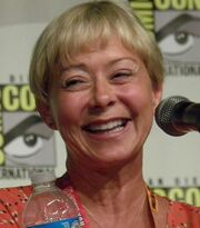 Debi Derryberry at 2012 Comic Con cropped