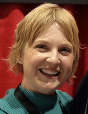 Carolyn Lawrence (cropped)