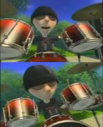 Graystar drums