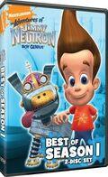Best of Season 1 DVD