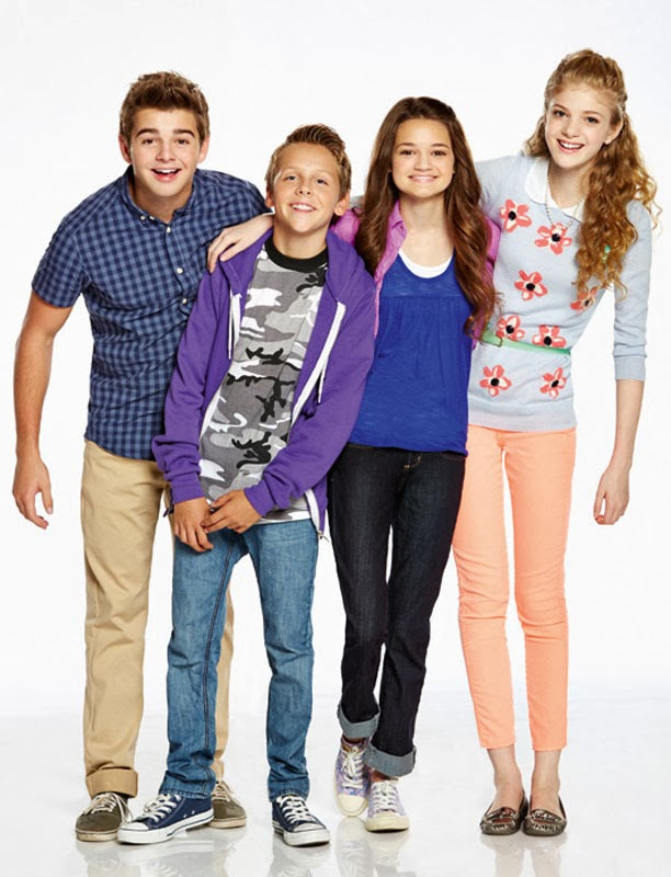 Jinxed-Characters-Cast-Brett-Jack-Griffo-Charlie-Jacob-Bertrand-Meg-Murphy-Ciara-Bravo-Ivy-Elena-Kampouris-Photo-Nickelodeon-Nick-TV-Movie-Television-Film