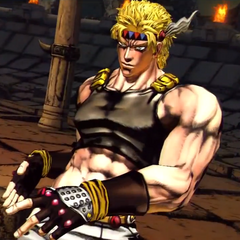 Caesar's 2nd Alternate Costume (PS3 Game)