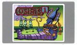 JoJo God 01 - Osiris