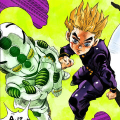 Echoes ACT3 and Koichi