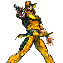 Hol Horse's render for <a href=