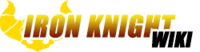Ironknight-Wiki-wordmark