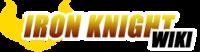Ironknight-Wiki-wordmark