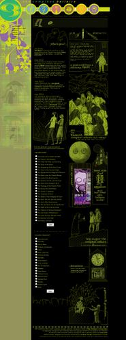 CompleatBellairs screenshot 2003
