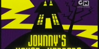 Johnny's House of Horrors
