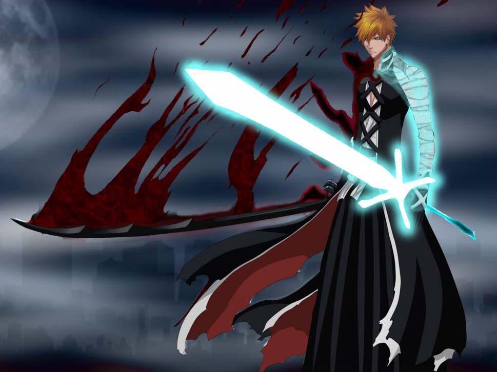 Ichigo (Number one) | Joke Battles Wikia | FANDOM powered by Wikia