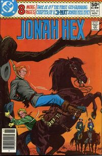 Jonah Hex v.1 42