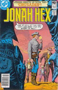 Jonah Hex v.1 33