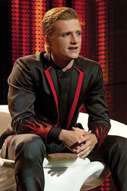 Peeta interview