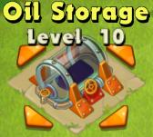 Oil lvl 10