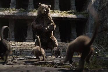 Baloo (Disney 2016)
