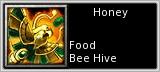 Honey quick short