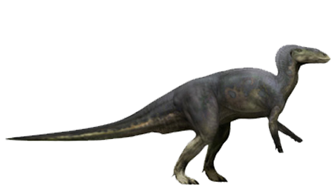 Edmontosaurus | Jurassic Fight Club | Fandom powered by Wikia