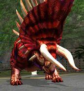 Nasutoceratops lvl. 40