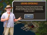 Glacial Park Open1