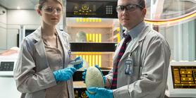 Creation-lab-employees-holding-egg