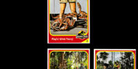 Kenner/Action Figure Cards - Page 1