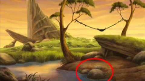 Disney Hidden mickeys and other hidden disney things