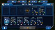 Arena Challenge 6 battle