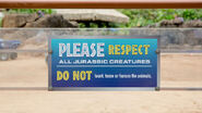 Do-not-feed-sign
