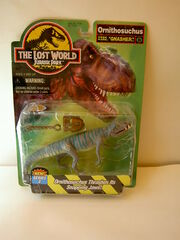 Lost world s2 ornithosuchus