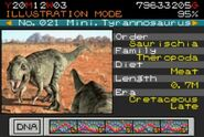 TyrannosaurMiniParkBuilder