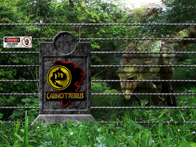 File:Jurassic park carnotaurus pen3 by onipunisher-d3l9wvm.jpg