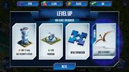 JWTG Lev2 unlocks