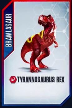 File:Tyrannosaurus Brawlasaur.png
