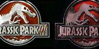 Jurassic Park III/Media