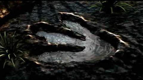 Jurassic Park Prime Survival - Teaser 3