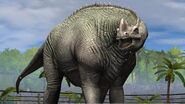 Supersaurus roar