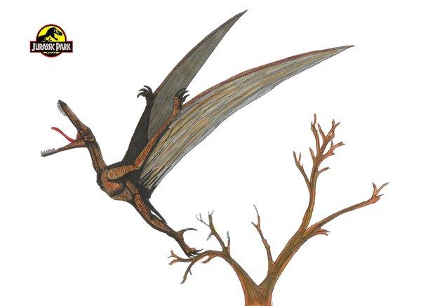 File:Jurassic Park Cearadactylus by hellraptor.jpg