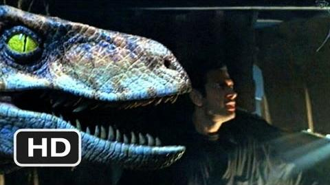 The Lost World Jurassic Park (6 10) Movie CLIP - The School Cut You from the Team? (1997) HD