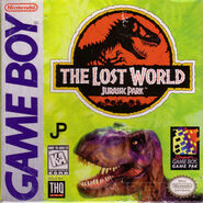 Lost world 11 box front