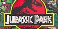Jurassic Park II (Topps)