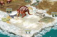 Level 40 Procoptodon