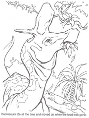 TLW coloring page 1