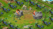 Level 40 Pteranodon