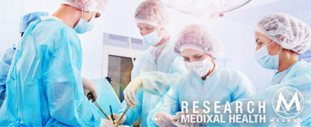 Research Medixal Health