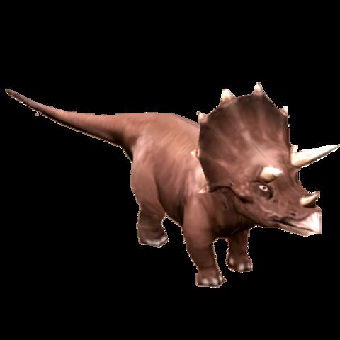 File:Triceratops-Render.png